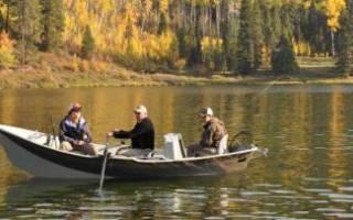 Платная рыбалка наро осаново