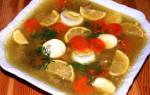 Как приготовить холодец из голов рыбы