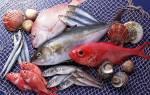 Морская осетровая рыба 3 буквы