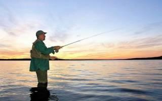 Приворот для ловли рыбы