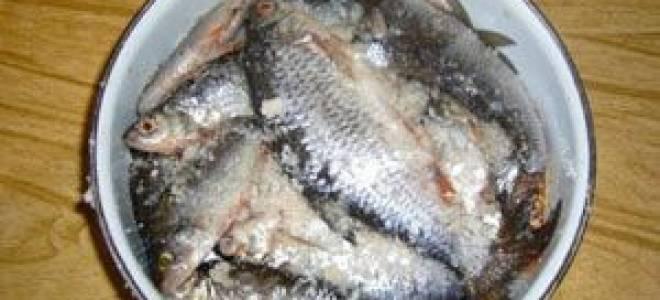 Маринад для рыбы холодного копчения видео