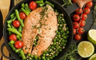 Вкусный гарнир из картошки к рыбе