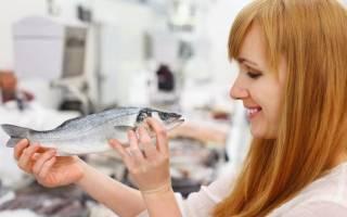 Можно ли есть вяленую рыбу кормящей маме