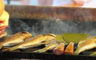 Можно ли хранить в морозилке жареную рыбу