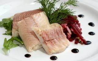 Как варить рыбу в кастрюле
