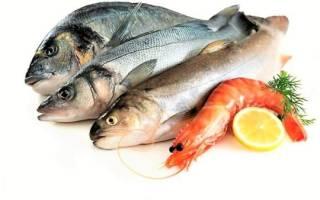 Кета это жирная или нежирная рыба
