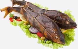 Терпуг это морская или речная рыба