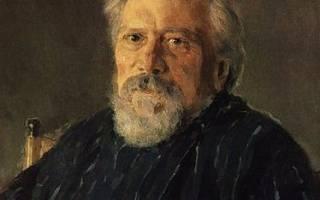 Биография Лескова