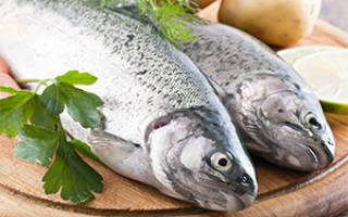 Можно ли отравиться сырой рыбой
