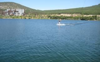 Рыбалка на госфорте севастополь