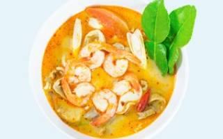 Из какой рыбы получается вкусный суп