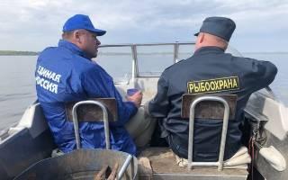 Сколько штраф за ловлю рыбы сетями