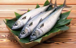Самая вкусная маринованная рыба