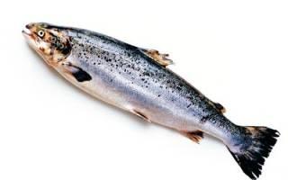 Сколько времени варится рыба треска